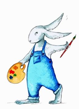 WoodShed Rabbit 2