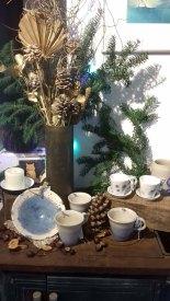 Woodshed Nov Mecki ceramics
